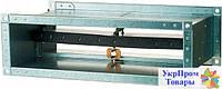 Клапан противопожарный огнезадерживающий Вентс VENTS КП-1-0-Н-400x250-2-72С-СН-0, вентиляторы, вентиляционное оборудование БЕСПЛАТНАЯ ДОСТАВКА ПО