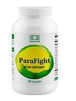 ПараФайт-противопаразитарное средствотво  Гельминтоз  Кандидоз.Лямблиоз. Описторхоз.Аскаридоз.