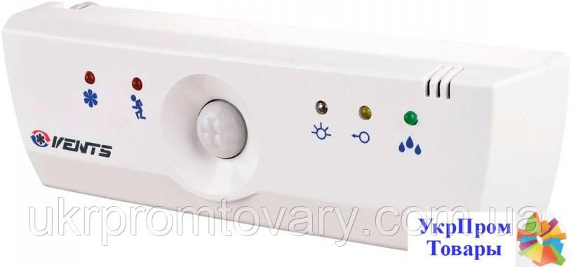 Блок управления бытовыми вентиляторами Вентс VENTS БУ-1-60, вентиляторы, вентиляционное оборудование БЕСПЛАТНАЯ ДОСТАВКА ПО УКРАИНЕ, фото 2