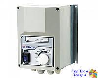 Симисторный регулятор мощности для электронагревателей Вентс VENTS РНС-16, вентиляторы, вентиляционное оборудование БЕСПЛАТНАЯ ДОСТАВКА ПО УКРАИНЕ