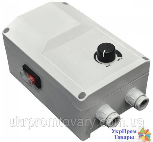Регулятор скорости Вентс VENTS РС-5,0-Т, вентиляторы, вентиляционное оборудование БЕСПЛАТНАЯ ДОСТАВКА ПО УКРАИНЕ