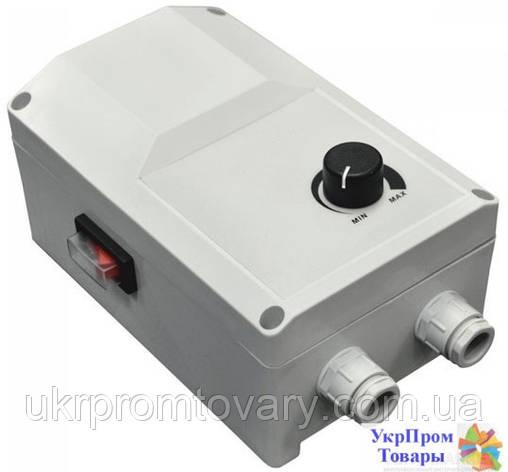 Регулятор скорости Вентс VENTS РС-5,0-Т, вентиляторы, вентиляционное оборудование БЕСПЛАТНАЯ ДОСТАВКА ПО УКРАИНЕ, фото 2