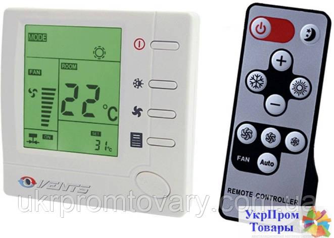 Регулятор температуры Вентс VENTS РТСД-1-400, вентиляторы, вентиляционное оборудование БЕСПЛАТНАЯ ДОСТАВКА ПО УКРАИНЕ, фото 2