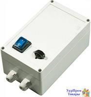 Регулятор скорости однофазный Вентс VENTS РСА5Е-2-П, вентиляторы, вентиляционное оборудование БЕСПЛАТНАЯ ДОСТАВКА ПО УКРАИНЕ