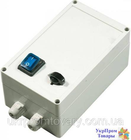Регулятор скорости однофазный Вентс VENTS РСА5Е-2-П, вентиляторы, вентиляционное оборудование БЕСПЛАТНАЯ ДОСТАВКА ПО УКРАИНЕ, фото 2