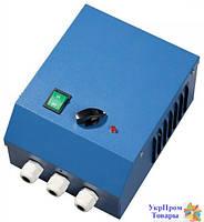 Регулятор скорости однофазный Вентс VENTS РСА5Е-12-М, вентиляторы, вентиляционное оборудование БЕСПЛАТНАЯ ДОСТАВКА ПО УКРАИНЕ