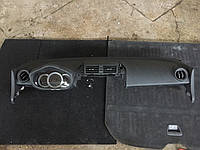 Торпедо (панель) airbag Toyota Rav 4