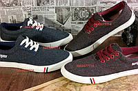 Стильные, удобные и ноские мужские кеды, идеальная обувь для повседневной носки!