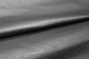 Кожа Saffian (сафьяно) 1,4mm Black TM ITALY