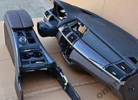 Центральная консоль BMW X5 E70 LCI