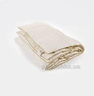 Одеяло пуховое кассетное Деми MirSon Carmela белый пух 100 % Премиум 032 демисезонное 155х215 см вес 780 г.