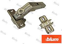 Петля для складных дверей Blum 79T8500 Clip top