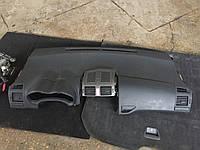 Торпедо (панель) airbag Toyota Auris