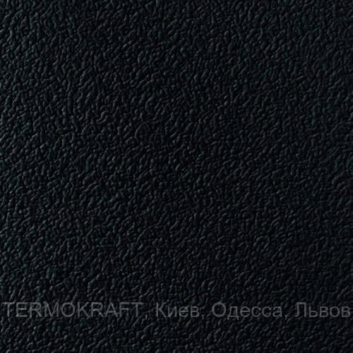Подоконник Werzalit, серия Массив, черный 055 6000х400