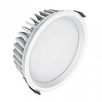 Светодиодный LED светильник Downlight 25W 6500K IP20 2440 Lm OSRAM