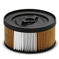 Фильтр патронный с нанопокрытием Karcher к пылесосу WD 5.400