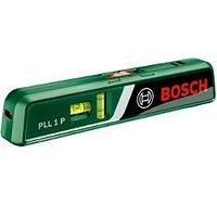Уровень лазерный Bosch PLL 1 P
