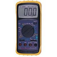 Мультиметр DT 5808
