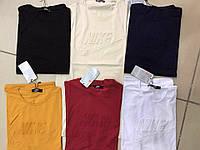 Мужская футболка брендовая nike