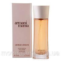 Женская парфюмированная вода Armani Mania Woman 100 ml (Армани Мания Вумен)