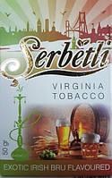 Serbetli  Exotic Irish Bru (Экзотический Ирландский Бру) 50 грамм