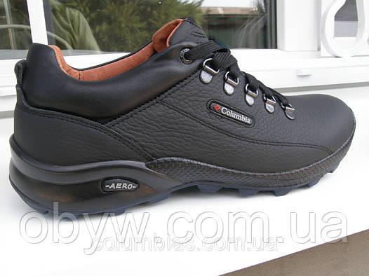Calambia туфли мужские кожаные
