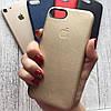 Кожаный чехол на iPhone 7, фото 3
