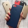 Кожаный чехол на iPhone 7, фото 4