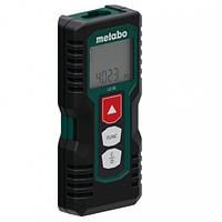 Дальномер лазерный Metabo LD 30