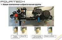 Гідрогруппа Baxi Four Tech 24 (права) 711033700