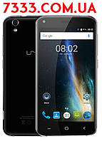 Смартфон UMI London ( Pixus Jet ) Black Черный