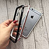 Бампер металл и силикон для iPhone 6/6s, фото 4
