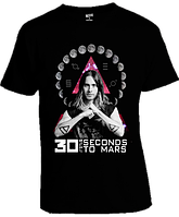 Футболка 30 Seconds To Mars Jared Leto
