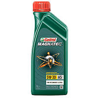Масло моторное Castrol Magnatec 5W-30 A5 1 литр