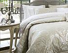 Покрывало с наволочками и декоративными подушками PEPPER HOME Люксовая серия 5 предметов Angelo , фото 2