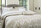 Покрывало с наволочками и декоративными подушками PEPPER HOME Люксовая серия 5 предметов Angelo , фото 5