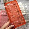 Чехол льдинка кубики силикон для iPhone 6plus/6splus, фото 2