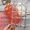 Чехол льдинка кубики силикон для iPhone 6plus/6splus, фото 3