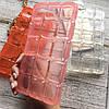 Чехол льдинка кубики силикон для iPhone 6plus/6splus, фото 5
