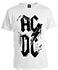 Футболка AC/DC Dirty Logo