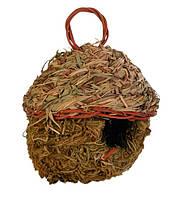 Гнездо для амадин