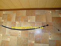 Трос газа Ваз 2108, 2109, 21099 карбюраторные (производитель ДААЗ, Димитровград, Россия)