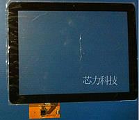 Hyunday 300-L3816A-A00-V1.0 сенсор тачскрин
