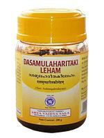 Dasamulaharitaki Leham Kottakkal -очищает организм от шлаков,, выводит токсины из тканей суставов./ 200 гр