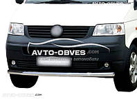 Кенгурятник для VW T5 transporter (п.к. V001)