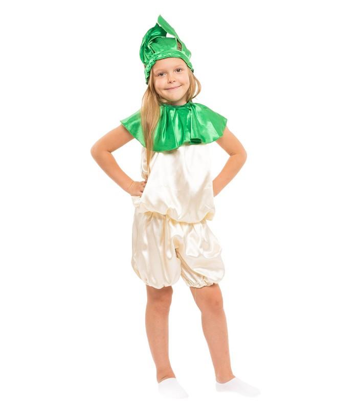 Карнавальный костюм Репки весенний осенний на праздник Весны Осени (4-8 лет)