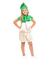 Карнавальний костюм Ріпки весняний осінній на свято Весни Осені (4-8 років)