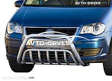 Кенгурятник усиленный для Volkswagen Touran 2003-2010