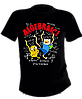 Футболка Adventure Time Algebraic