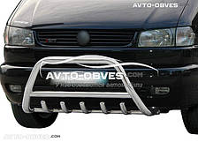 Кенгурятник для Volkswagen Transporter T4